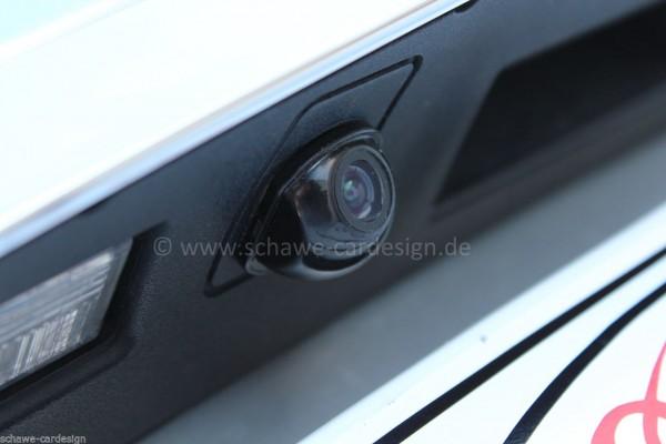 Nachrüstung Rückfahrkamera | E-Klasse W207 | Zubehör Kamera