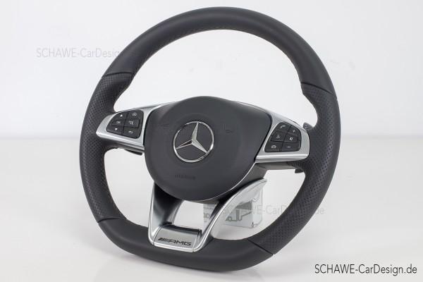 Sport Lenkrad | S-Klasse W222 | Original Mercedes-Benz