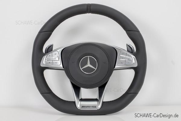 S63 AMG Lenkrad | S-Klasse W222 | Original Mercedes-Benz