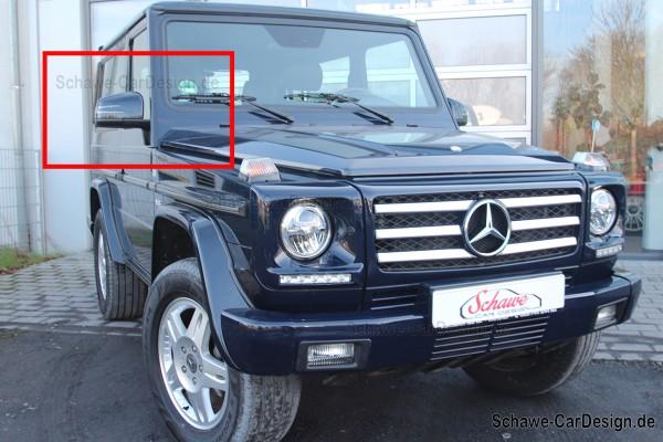 Facelift Außenspiegel | G-Klasse W463 | Original Mercedes-Benz
