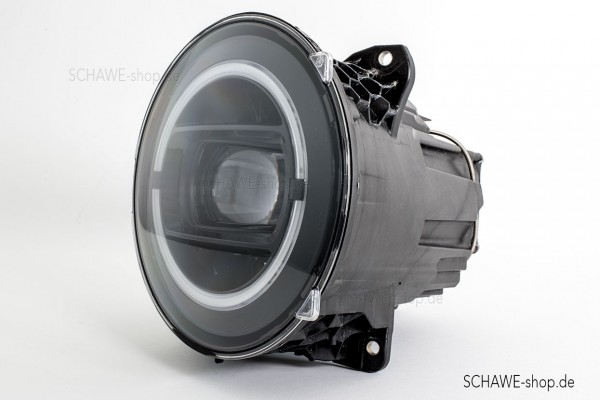 LED MULTIBEAM Scheinwerfer | G-Klasse W464 | Original Mercedes-Benz