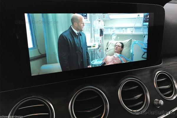 Bild-Freischaltung | TV-Freischaltung | DVD-Freischaltung | TV-Free für E-Klasse W213