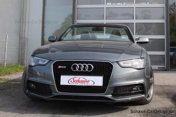 Audi RS5 Kühlerverkleidung | Audi A5 8T Facelift | Original Audi Kühlergrill