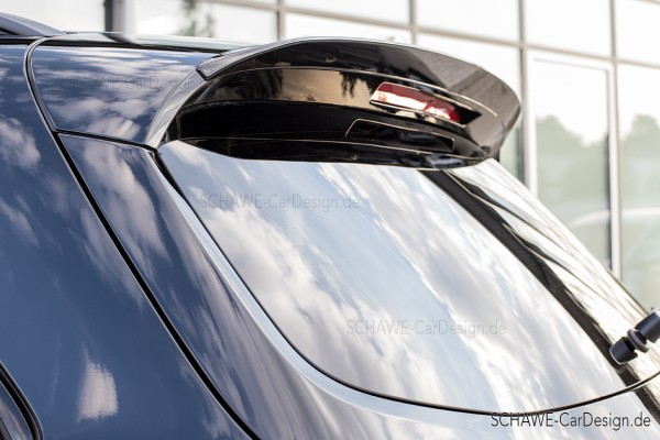 GLC 63 AMG Heckspoiler | GLC SUV X253 | Original Mercedes-Benz
