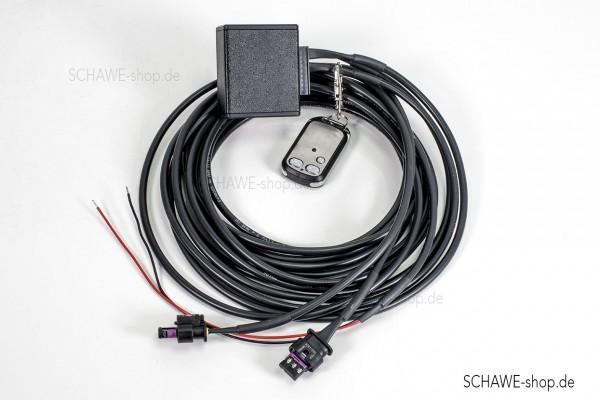 Steuerung für schaltbar Klappen - Sportauspuffanlage | AMG GT X290 | Zubehör