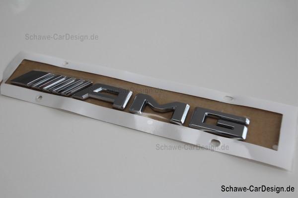 Typenkennzeichen AMG | C-Klasse W205 Coupé & Cabrio A205 | Original Mercedes-Benz