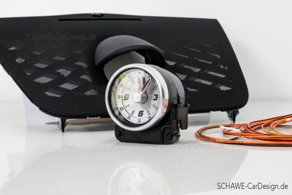 Nachrüstung Analoguhr | SL-Klasse R231 | Original Mercedes-Benz