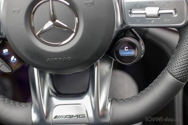 AMG Lenkradtasten   GT X 290   Original Mercedes-Benz