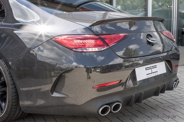 CLS 53 AMG Abrisskante Heckspoiler | CLS C257 | Original Mercedes-Benz