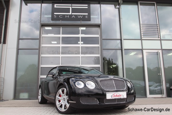 SmartTOP Verdeckmodul Komfort Verdecksteuerung | Bentley GTC | mods4cars