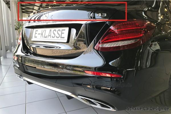 Abrisskante Heckspoiler | E-Klasse W213 | Original Mercedes-Benz