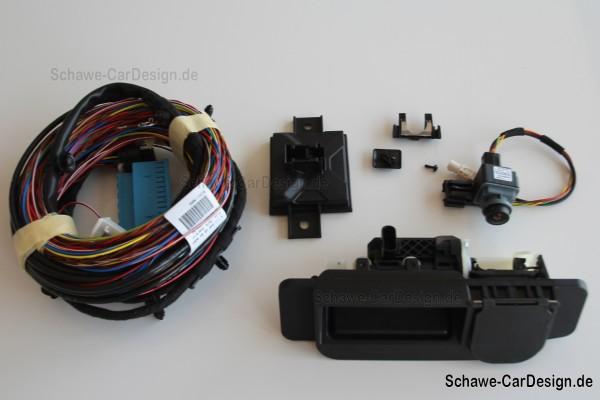 Nachrüstung Rückfahrkamera Code 218 | CLA W117 | Original Mercedes-Benz
