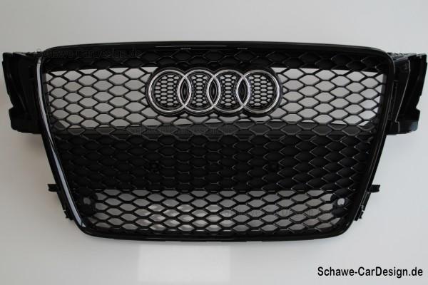 Audi RS5 Kühlerverkleidung | Audi A5 8T | Original Audi Kühlergrill