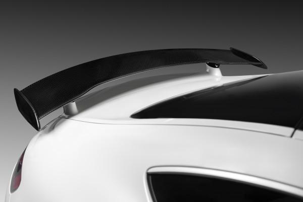 AMG Heckspoiler | GT R Coupé C190 | Original Mercedes-Benz