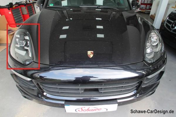 Porsche LED-Hauptscheinwerfer PDLS+ | Porsche Cayenne 958 | Original Porsche