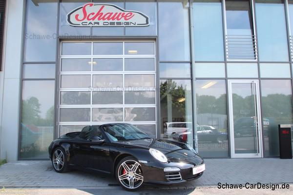 Porsche USB Anschluss für Mp3 | Porsche 911 997 | Original Porsche