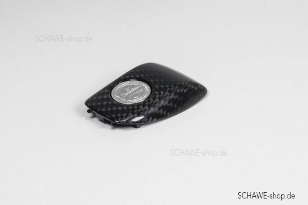 SCHAWE Carbon Schlüsselabdeckung | Schlüssel | Carbon matt oder Glanz