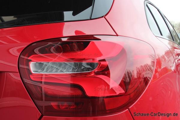 LED Rückleuchten Facelift | A-Klasse W176 | Original Mercedes-Benz
