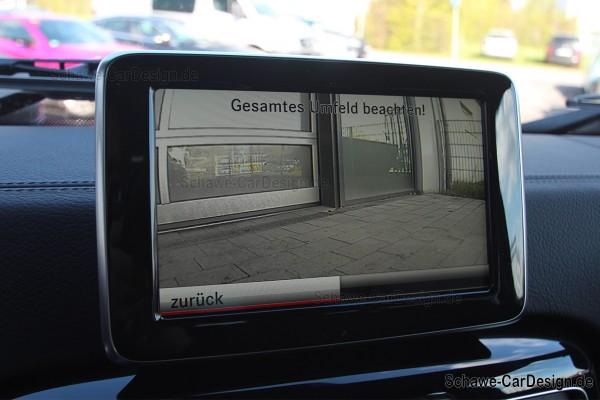 Rückfahrkamera Kamera Zubehör | G-Klasse W463 | SCHAWE Sonderausstattung