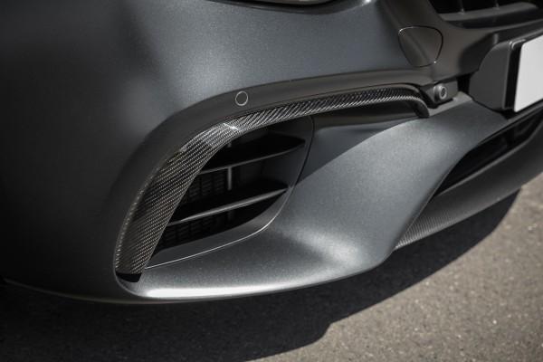 SCHAWE Carbon Spoiler | E-Klasse E63 AMG 213 | Original Mercedes-Benz