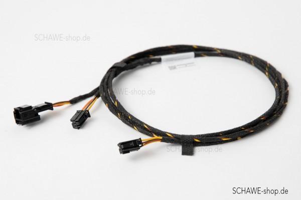 SCHAWE Kabelsatz Plug'n'Play Analoguhr