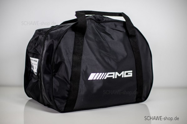 AMG Indoor Car Cover | G-Klasse W464 | Original Mercedes-Benz