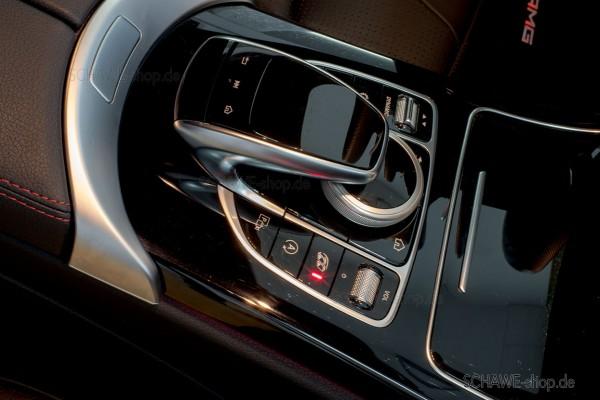 Mercedes-Benz Steuerung für Klappenauspuffanlage | C-Klasse 205 | Original Mercedes-Benz