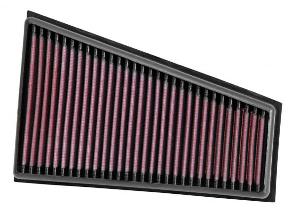 K&N Luftfilter | A-Klasse A200