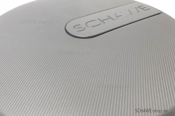 SCHAWE Carbon Reserveradabdeckung | G-Klasse W464 | Carbon matt oder Glanz