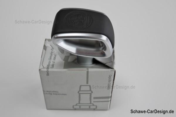A45 AMG Wählhebel Schaltknauf | A-Klasse W176 | Original Mercedes-Benz