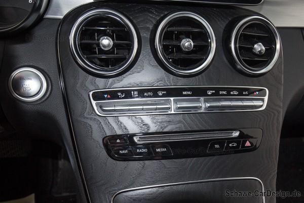 KEYLESS-GO Start-Funktion Code 893 | C-Klasse W205 | Original Mercedes-Benz
