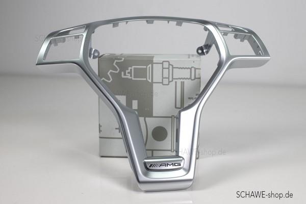 AMG Abdeckung für Sport-Lenkrad | Original Mercedes-Benz