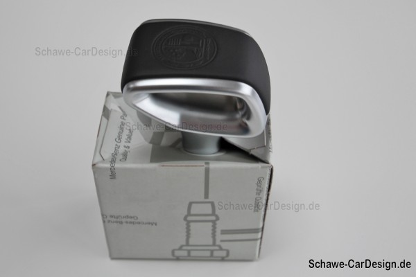 G63 AMG Wählhebel Schaltknauf | G-Klasse W463 | Original Mercedes-Benz