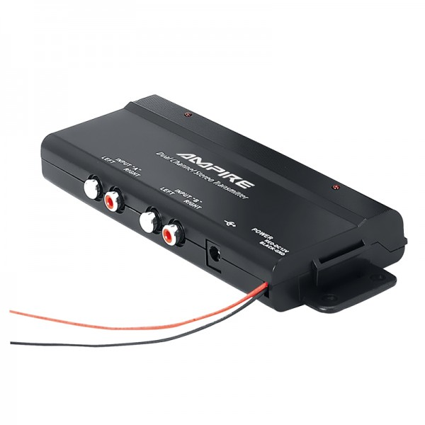 HPX401 | Funksender, 2-Kanal, für HP401 Kopfhörer