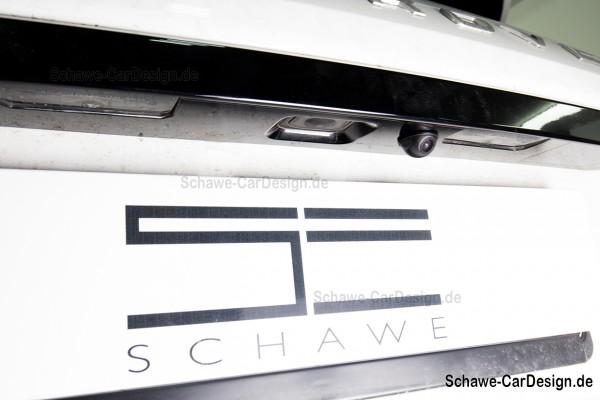 Nachrüstung Rückfahrkamera | Range Rover Evoque | Zubehör Kamera