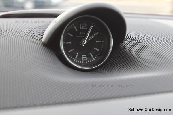 IWC Analoguhr SL 63 AMG Uhr | SL-Klasse W231 | Original Mercedes-Benz