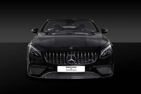 S65 AMG Frontschürze | S-Klasse A217 oder C217 | Original Mercedes-Benz