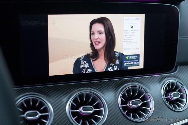 Bild-Freischaltung   TV-Freischaltung   DVD-Freischaltung   TV-Free für AMG GT X290