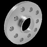 Spurverbreiterung 20mm VA und 10 mm HA | SLK R172 | SCC Distanzscheiben