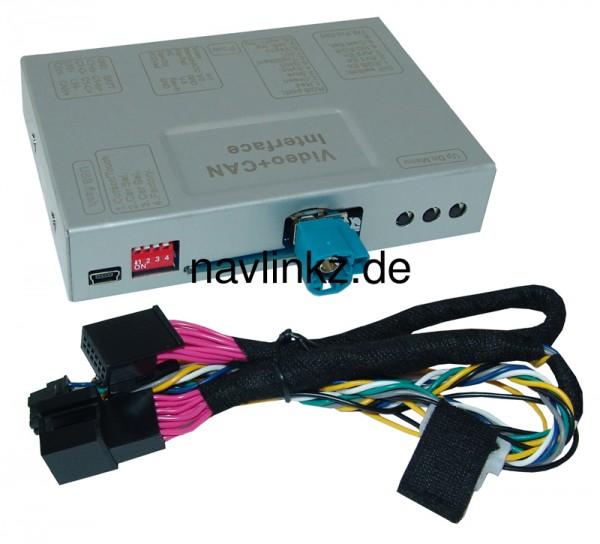RL4-MBN51 | Video Interface NTG5.1