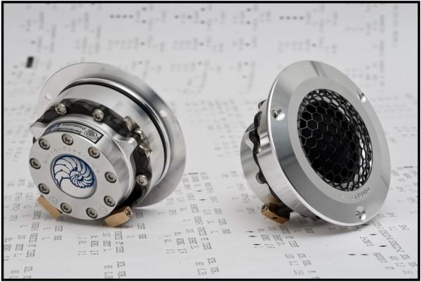 SCHAWE® High-End DPS-Soundsystem