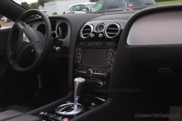 Bild-Freischaltung | TV-Freischaltung | DVD-Freischaltung | TV-Free für Bentley GT oder GTC