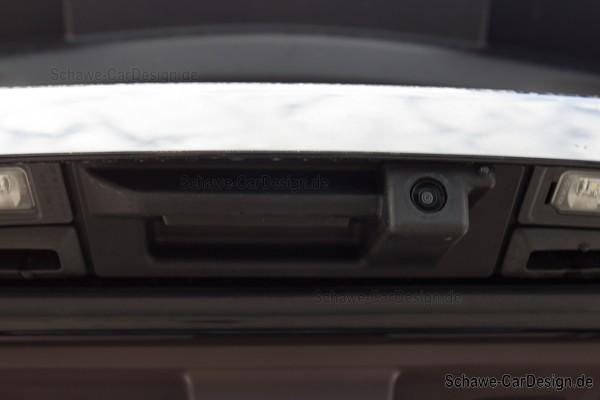 Nachrüstung Rückfahrkamera | Porsche Panamera 971 | Porsche Kamera